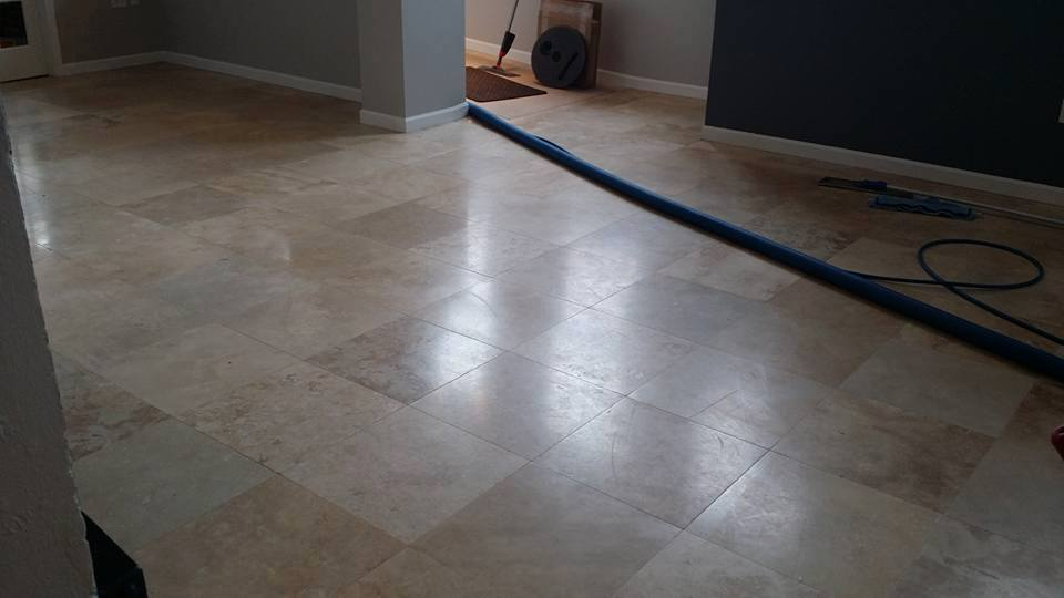 Tile And Grout Cleaning Natural Stone Cleaning And Pressure Washing